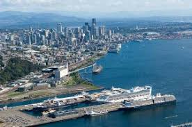 seattle map traffic port of seattle ship tracker tracking map live view live ship