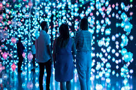 new museum light exhibit the mca s new pipilotti rist exhibition cannot be missed