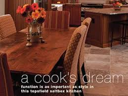 Jackson Kitchen Designs Index