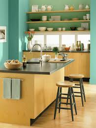 Kitchen Interiors Designs 10 Beautiful Kitchens Every Color Lover Needs To See