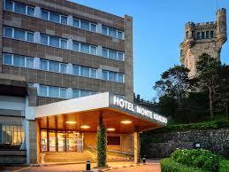chambres d hotes san sebastian hotel in san sebastian mercure san sebastian monte igueldo