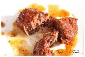 cuisiner joue de porc joues de porc à la bière tout le monde à table