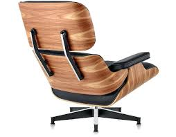 charles eames lounge chair and ottoman replica vitra leather