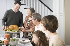 100 thanksgiving dinner grace the psychological benefits of