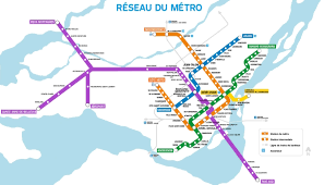 Maryland Metro Map by Montreal U0027s New Purple Stm Metro Line Mtl Blog