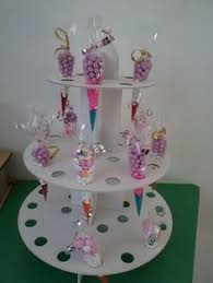 ferris wheel candy cart ideas para decoración pinterest