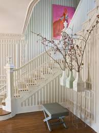 Staircase Design Ideas Living Room Staircase Wall Decorating Ideas Pinterest Stairway