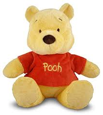 amazon disney plush winnie pooh plush animal toys baby