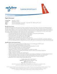 cover letter sample for flight attendant position images cover