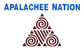 apalachee wikipedia