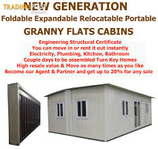 revolutionary new expandable foldable portable relocatable fully