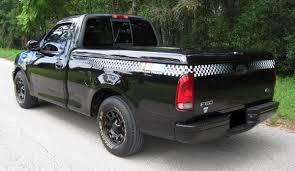 Ford F150 Truck Decals - ford f series