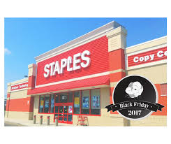 staples black friday ad 2017 southern savers