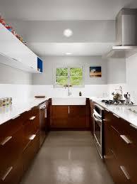 Concrete Kitchen Floor by Concrete Kitchen Floor Houzz