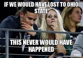 Ohio State Michigan Memes - anti michigan state memes memes pics 2018