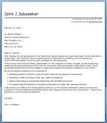 letters teachers