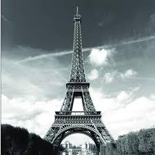Eiffel Tower Garden Decor 2017 High Quality Eiffel Tower Shower Curtain 180 X 180cm Bath