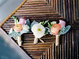 Wedding Boutonniere Slide Show 31 Fresh Cut Wedding Boutonniere Ideas Grand