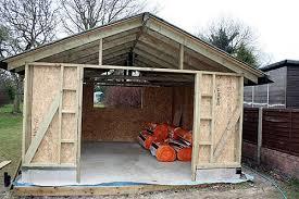 building your own workshop u2013 part 1