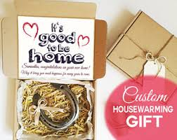new home housewarming gift house warming gift new