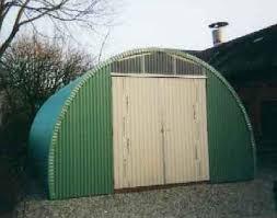 capannone in lamiera a hytten capannoni trasportabili a cupola