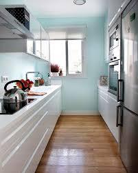 modern galley kitchen design google search kitchen diner