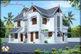 house plans 2000 square feet kerala three bedroom house plan and elevation in 2000 sq ft