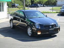 2006 cadillac cts rims 2006 cadillac cts in weymouth used cadillac cts for sale in