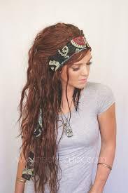 hippie hairstyles for long hair trendy hair style the freckled fox festival hair week