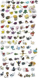 Chions League Meme - the league of cats imgur