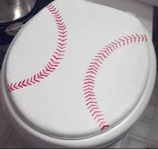 Sports Bathroom Accessories by 17 Best Images About Boys U0027 Bathroom On Pinterest Toilets
