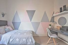 Wall To Paint by Little Liberty Tween Triangle