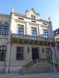 chambre luxembourg file hôtel de la chambre des députés luxembourg city dsc05971