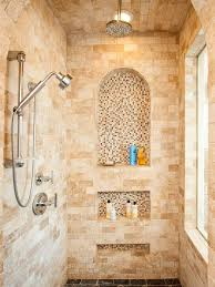 bathroom tile ideas for shower walls travertine shower tile about home interior remodel