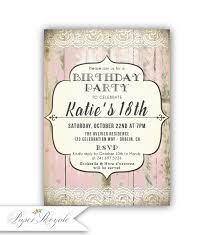 teen birthday party invitations for a teenage young