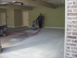 garages for every home part how paint your garage floor design