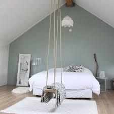 chambre vert gris décoration couleur chambre vert gris 28 marseille 10291410 tissu
