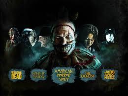 halloween horror nights times