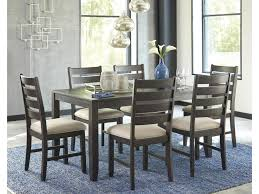 7 Pc Dining Room Sets by Villa Park 7 Piece Dining Set Morris Home Dining 7 Or More