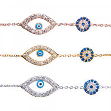 eye bracelet images Evil eye bracelet lucky eyes jewellery london jpg