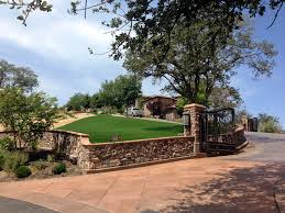 South Florida Landscaping Ideas Fake Turf Inverness Highlands South Florida Landscaping Front