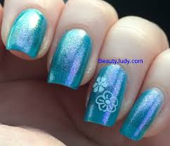 moyou nails stamping beautyjudy