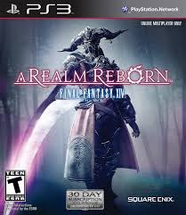 final fantasy amazon com final fantasy xiv a realm reborn playstation 3