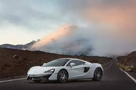 mclaren supercar mclaren builds its 10 000th supercar automobile magazine