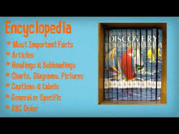 reference materials part 1 dictionary encycloped youtube