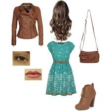 polyvore casual casual date polyvore