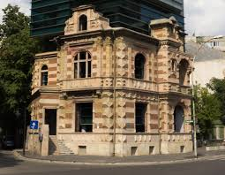 file house headquarters of the union of romanian architects jpg