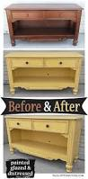 Painting Old Furniture by 873 Best Painted Furniture Images On Pinterest Painted Furniture