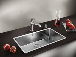kitchen stainless steel farmhouse sink corner kitchen sink