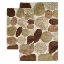 hunter green bathroom rug sets rug designs